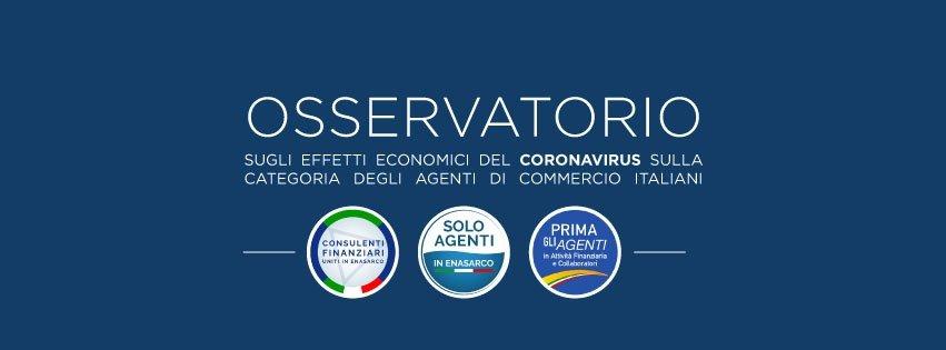 Osservatorio Agenti di Commercio Coronavirus